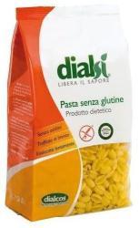 Dialcos Gluténmentes Kagyló tészta 500g