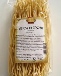 Mimen Csicseri Spagetti tészta 200g