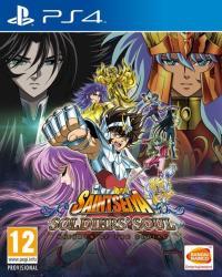 Namco Bandai Saint Seiya Soldiers' Soul Knight of the Zodiac (PS4)
