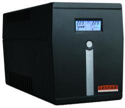 Lestar MCL-2000ffu AVR LCD 4xFR USB