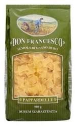 Don Francesco Pappardelle tészta 500g