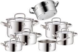 WMF Gourmet Plus Комплект Тенджери 7 Части 0720076030