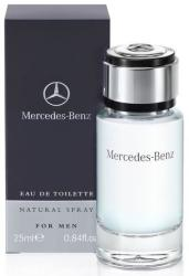 Mercedes-Benz Mercedes-Benz for Men EDT 25ml