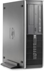 HP Compaq 8300 Elite SFF QV996AV