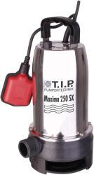 TIP Maxima 250 SX