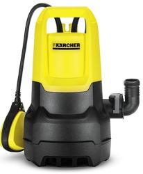 Kärcher SP 1 Dirt Помпа