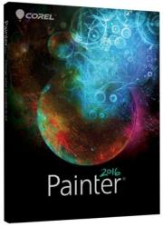 Corel Painter 2016 PTR2016MLDP