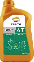 Repsol Moto Rider 4T 15W-50 1L