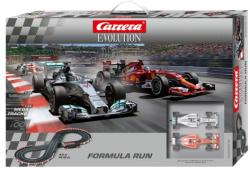 Carrera Evolution: Formula Run autópálya