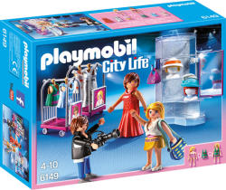 Playmobil Spectacol de Moda (PM6149)