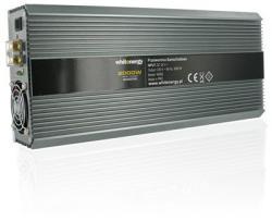Whitenergy 2000W 24V (06592)