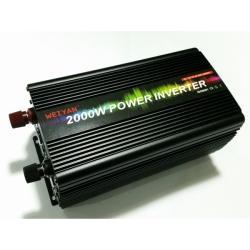 Weiyan 3000W 12V