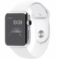 Apple Watch 42mm Stainless Steel Case Link Bracelet