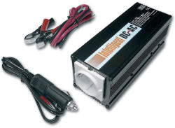 Intelligent 400W 12V (SP-400)