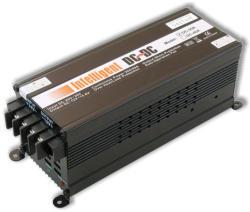 Intelligent 24V-12V 30A