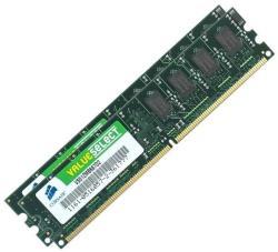 Corsair Value Select 4GB (2x2GB) DDR2 667MHz VS4GBKIT667D2