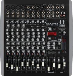 Hill Audio LMD1204 FXC