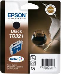 Epson T032140