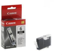 Canon BCI-6BK Black 4705A002