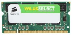 Corsair ValueSelect 2GB DDR2 800MHz VS2GSDS800D2