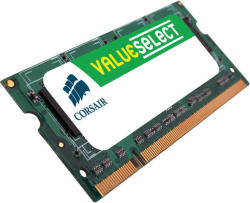 Corsair ValueSelect 1GB DDR2 533MHz VS1GSDS533D2
