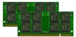 Mushkin 4GB (2x2GB) DDR2 800MHz 996577