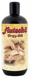 Flutschi Orgia-olaj - szexaruhaz