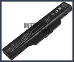 HP HSTNN-LB51 4400 mAh 6 cella fekete notebook/laptop akku/akkumulátor utángyártott