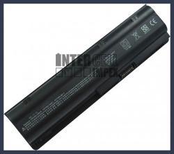 HP Pavilion dv3-4200 6600 mAh 9 cella fekete notebook/laptop akku/akkumulátor utángyártott