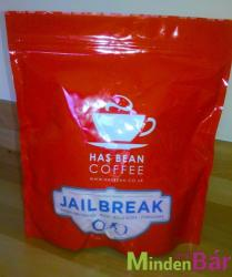 Has Bean Jailbreak kávé 250 gr