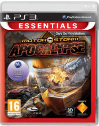 Sony Motorstorm Apocalypse [Essentials] (PS3)