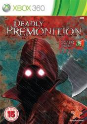 Rising Star Games Deadly Premonition (Xbox 360)