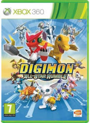 Namco Bandai Digimon All-Star Rumble (Xbox 360)