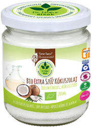 Dr Natur Bio Extra Szűz Kókuszolaj 200ml