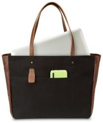 HP Ladies Black Tote 14 V1M56AA