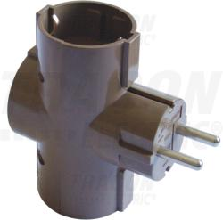 Tracon 3 Plug TDUGO