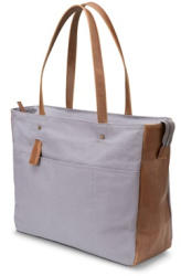 HP Ladies Grey Tote 14 V1M58AA