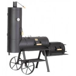 "Joe's Barbeque Smoker 16"" Chuckwagon (JS-33800)"