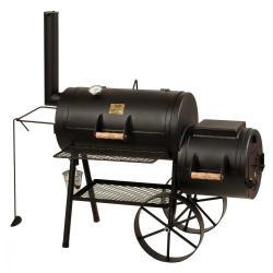 "Joe's Barbeque Smoker 16"" Classic (JS-33751)"