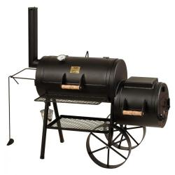 "Joe's Barbeque Smoker 16"" Special (JS-33900)"