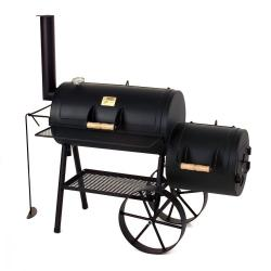 "Joe's Barbeque Smoker 16"" Tradition (JS-33750)"