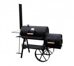 """Joe's Barbeque Smoker 16"""" Wild West (JS-33910)"""