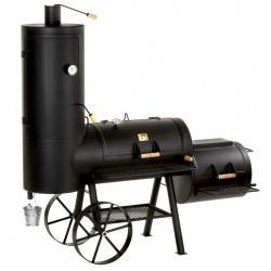 "Joe's Barbeque Smoker 20"" Chuckwagon Catering (JS-33821)"