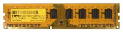 Zeppelin 2GB DDR3 1600MHz ZE-DDR3-2G1600b