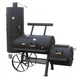 "Joe's Barbeque Smoker 24"" Chuckwagon Catering (JS-33824)"