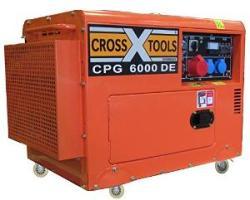Cross Tools CPG 6000-3