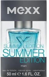 Mexx Summer Edition Man 2013 EDT 50ml Tester