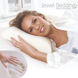 Jewel Bedding Memória hab nyakpárna
