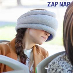 PartnerAdventures Zap Nap Ufo Band párna