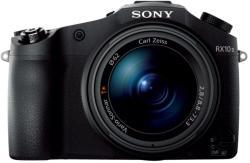 Sony Cyber-Shot DCS-RX10 II